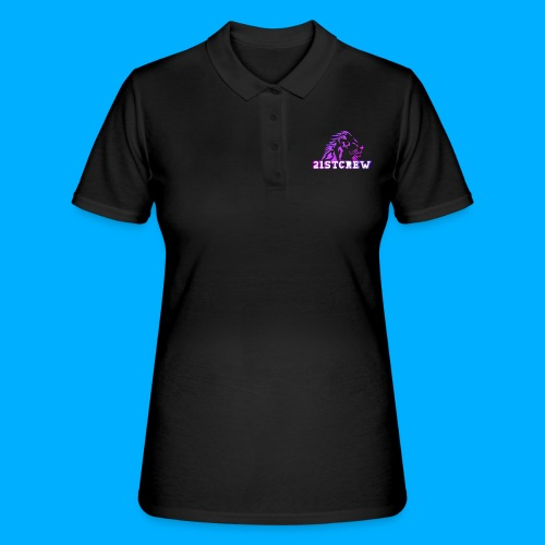21stCrew - Women's Polo Shirt