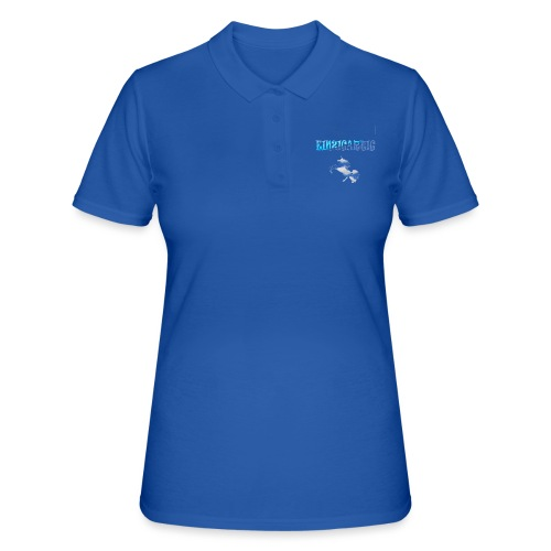 Einzigartig - Frauen Polo Shirt
