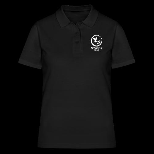 YN Full logo - Women's Polo Shirt