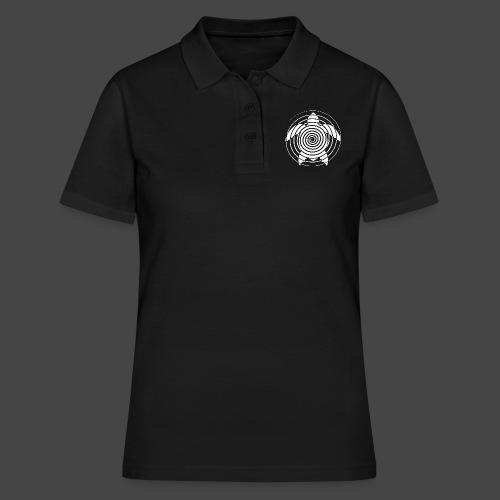 tartaruga a spirale 23 - Women's Polo Shirt