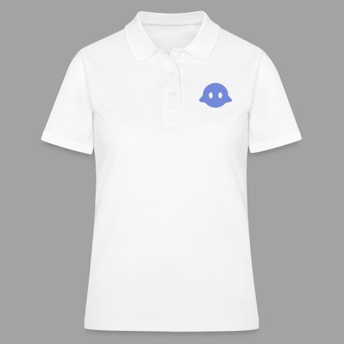 Bots For Discord Logo - Women's Polo Shirt