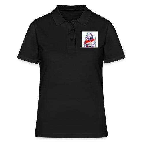 God is women - Women's Polo Shirt