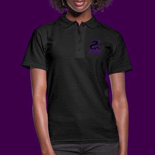 KokoRyu Logo - Women's Polo Shirt