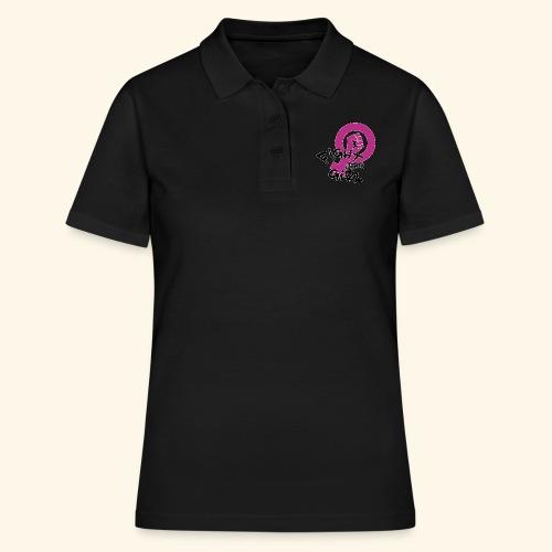 FIGHT LIKE A GIRL - Camiseta polo mujer
