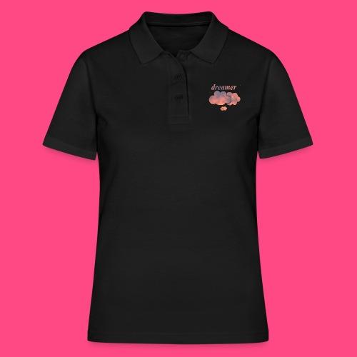Dreamer - Frauen Polo Shirt