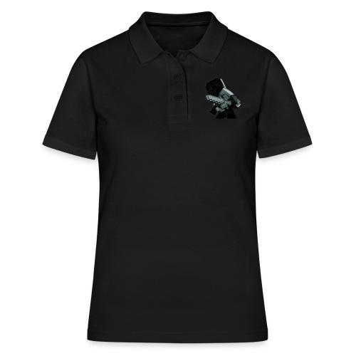 t shirt rexgame - Women's Polo Shirt