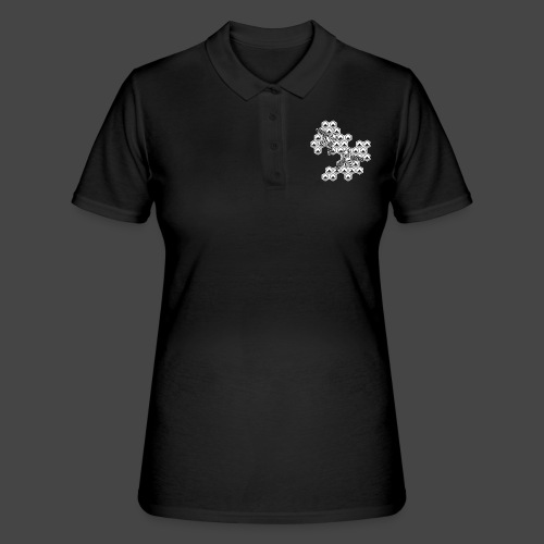 ape libera - Women's Polo Shirt