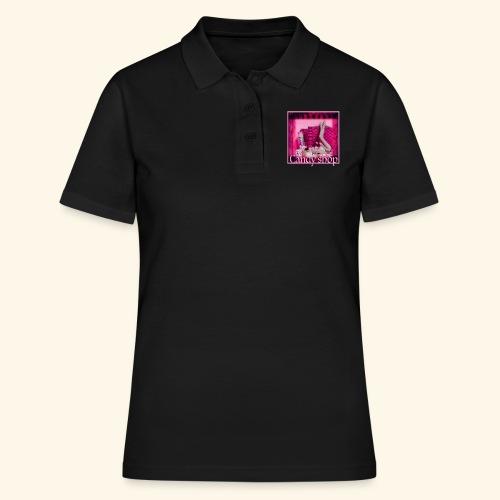 CANDY SHOP - Women's Polo Shirt