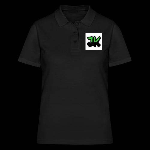 ZeddJK mouse - Women's Polo Shirt
