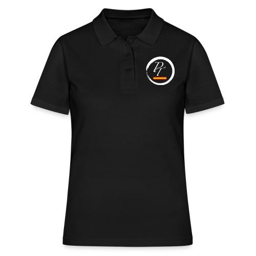 PT blanco spain españa - Women's Polo Shirt