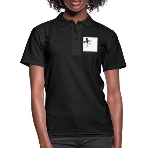 BAIFUFLACA - Women's Polo Shirt