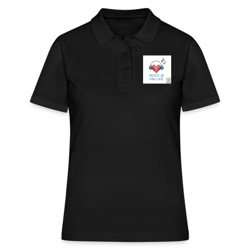 Hoodie - Women's Polo Shirt