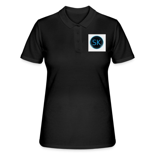 SK Bandana - Women's Polo Shirt