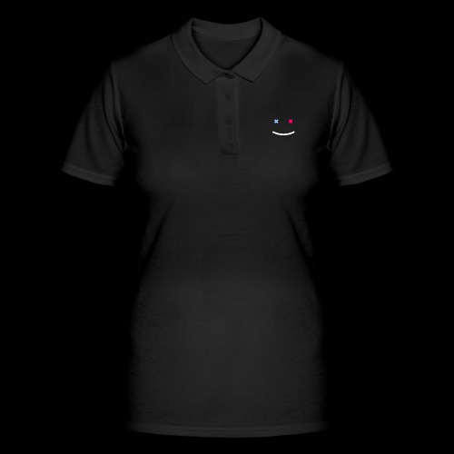 Cross clothing smile - Women's Polo Shirt