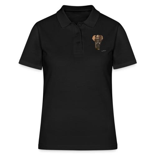 my-elefant - Women's Polo Shirt