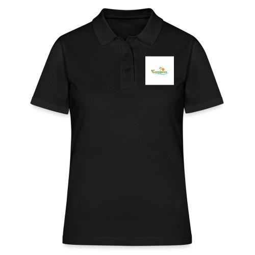 Jumper camipoos - Women's Polo Shirt