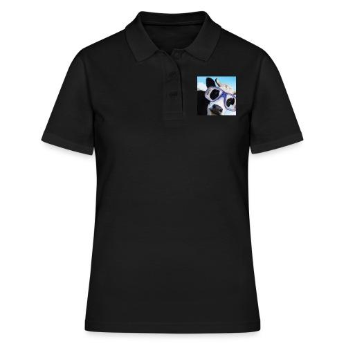 La Vache masquée - Women's Polo Shirt
