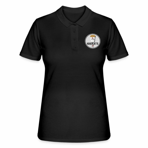 Kuierlatte - Women's Polo Shirt