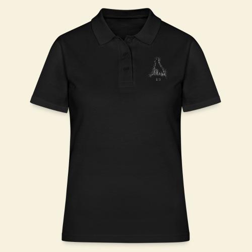 Malinois - Frauen Polo Shirt
