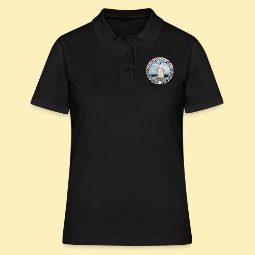 Ordre Druidique de Dahut Logo - Women's Polo Shirt