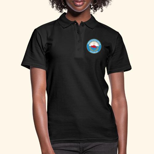 1 nl un signalbattalion veteraan - Women's Polo Shirt