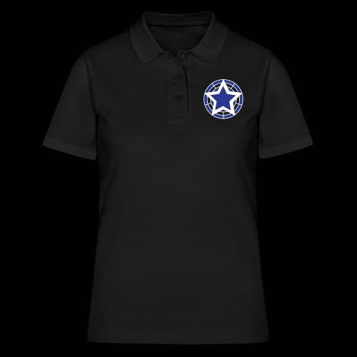 Stern Logo - Frauen Polo Shirt