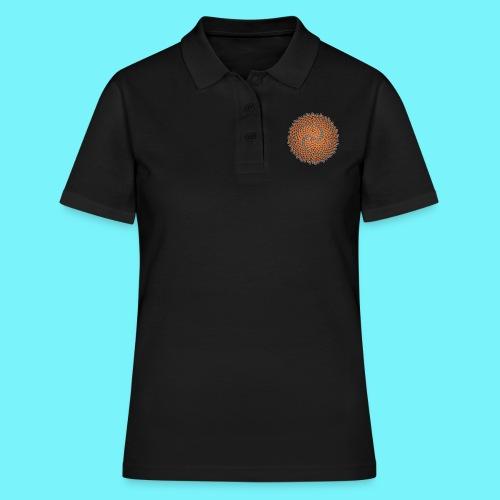 Wallflower - Women's Polo Shirt