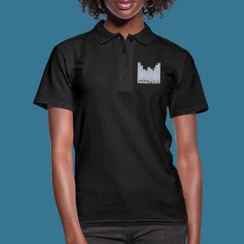 Basaltkopp - Frauen Polo Shirt