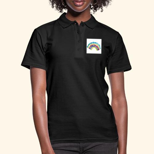 Arcobaleno - Women's Polo Shirt