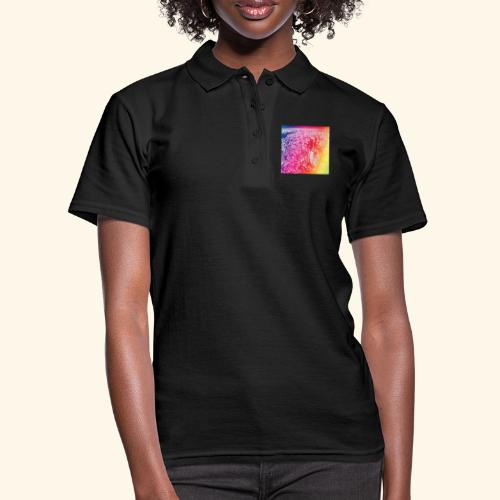 Manhattan arcobaleno - Women's Polo Shirt