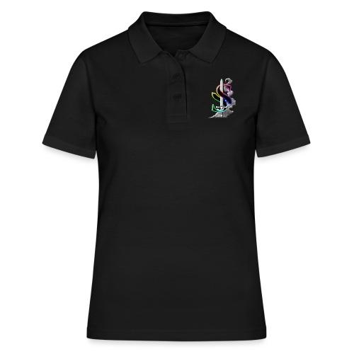 Solarian S Logo - Women's Polo Shirt