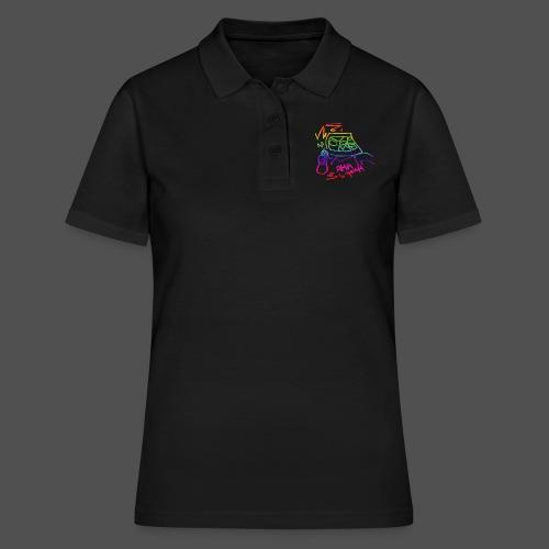 The Coolest Rap - Women's Polo Shirt
