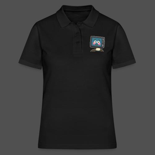 Flushed Faythexx - Women's Polo Shirt