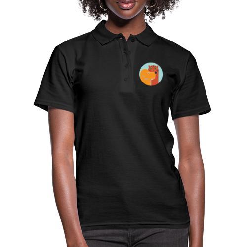 Tierfreund - Frauen Polo Shirt