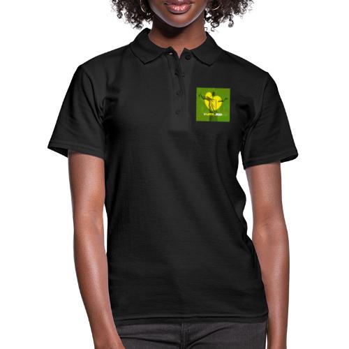 ILOVE.RIO MATA ATLANTICA - Women's Polo Shirt