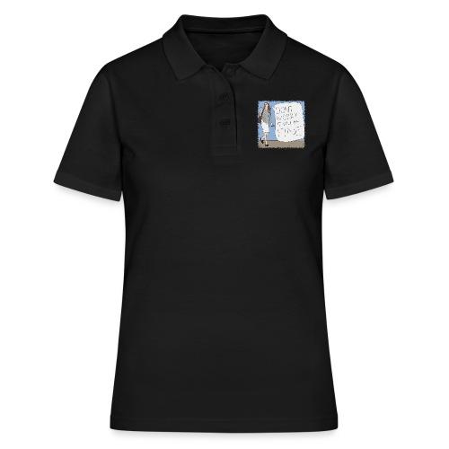 starke Frauen 04 - Frauen Polo Shirt