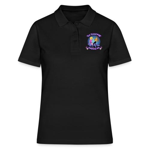 Logo2 png - Vrouwen poloshirt