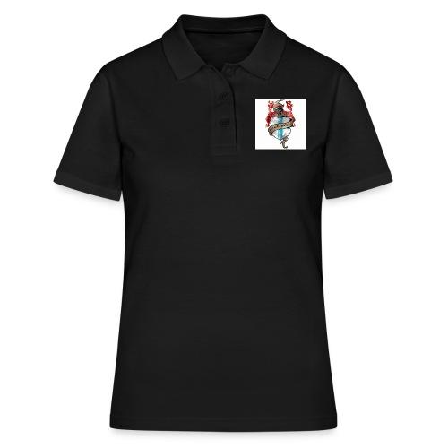 blason1 - Women's Polo Shirt