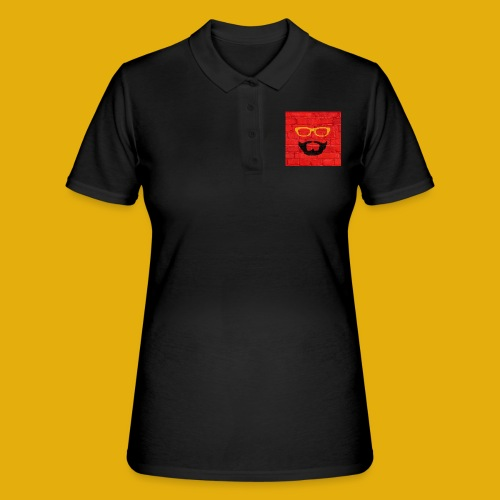 TMWAB Logo - Women's Polo Shirt