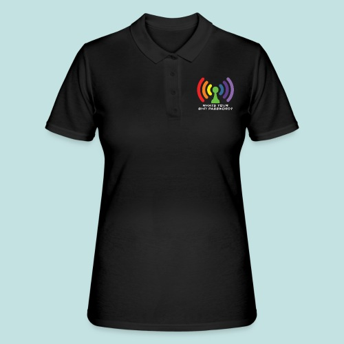 Bi-Fi - Women's Polo Shirt