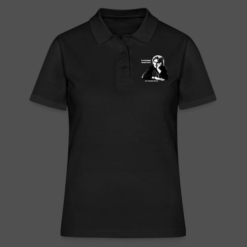 Ik heb helemaal nergens trek in - Women's Polo Shirt