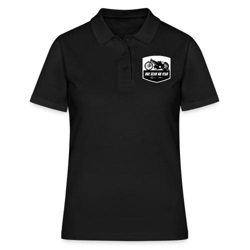 Speedway Bahnsport - Frauen Polo Shirt