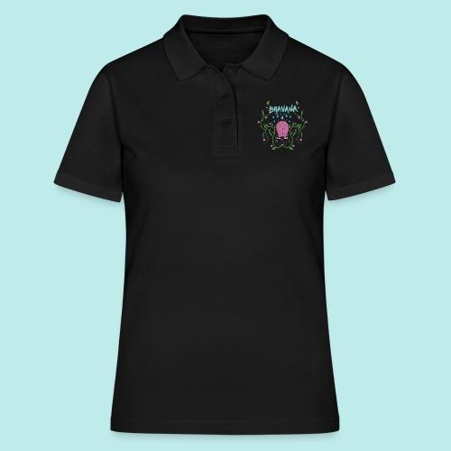 BHAVANA, el cultivo de la mente - Women's Polo Shirt