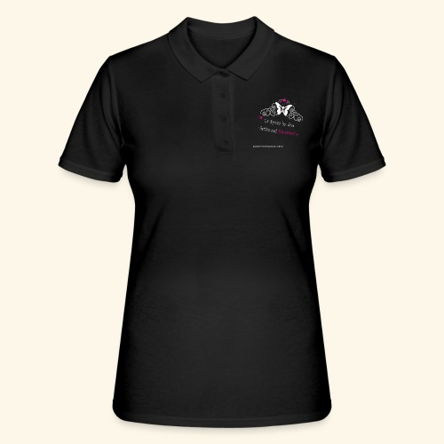 Testimoni Nozze - Women's Polo Shirt