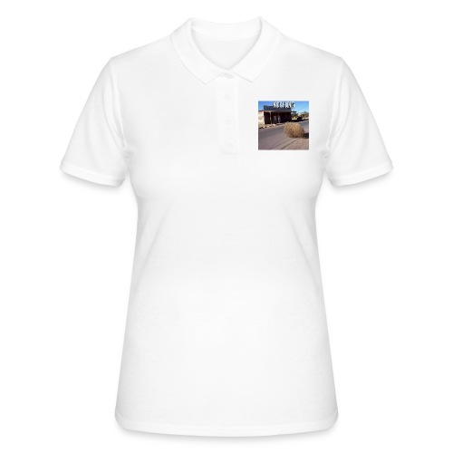 NOTHING - Women's Polo Shirt