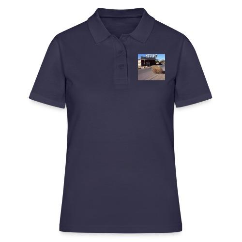 NOTHING - Women's Polo Shirt