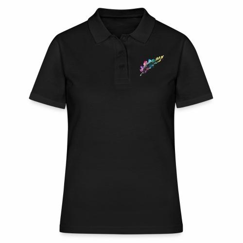 penna piuma - Women's Polo Shirt