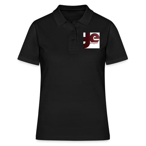 company logo - Women's Polo Shirt