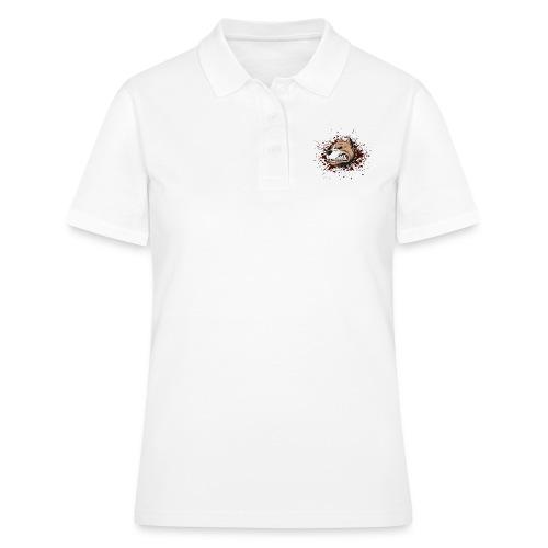 Bad Dog Unleashed - Women's Polo Shirt