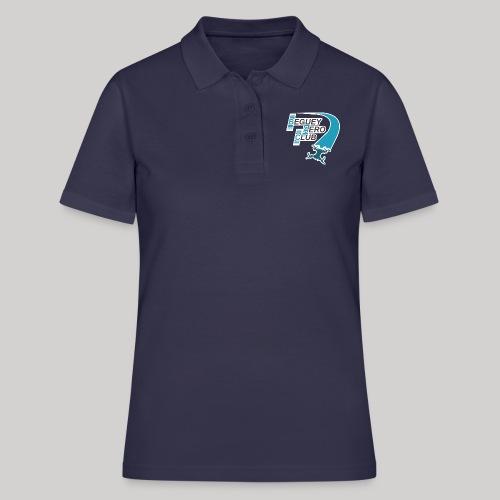 logo Le B.A.C. 2018 Racer bordure blanche - Women's Polo Shirt